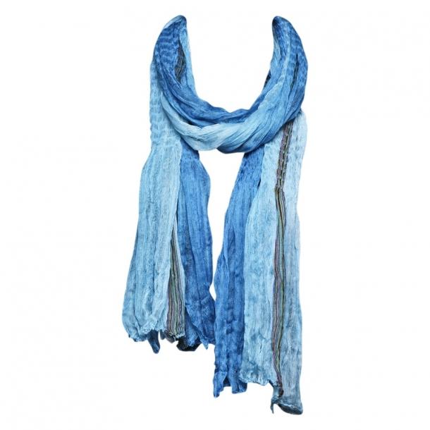 Tørklæde fra Micha. 100% bomuld