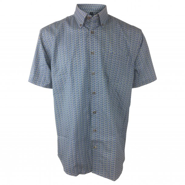 Skjorte, kortærmet  TILBUD