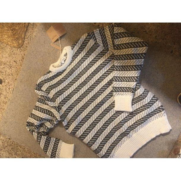 Sweater - Str?