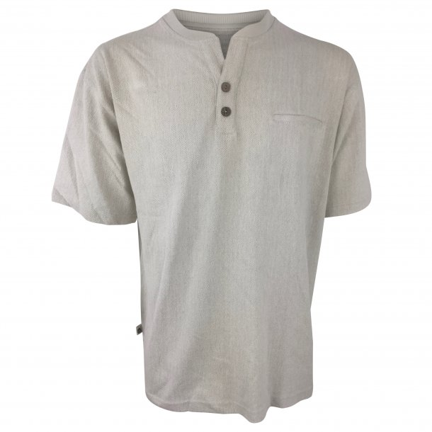 Polo fra The Earth Collection, 100% bomuld. TILBUD
