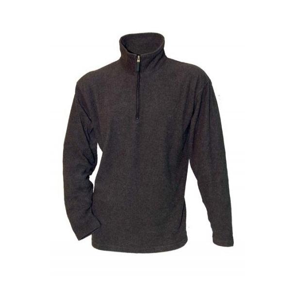 fleece jakke tilbud