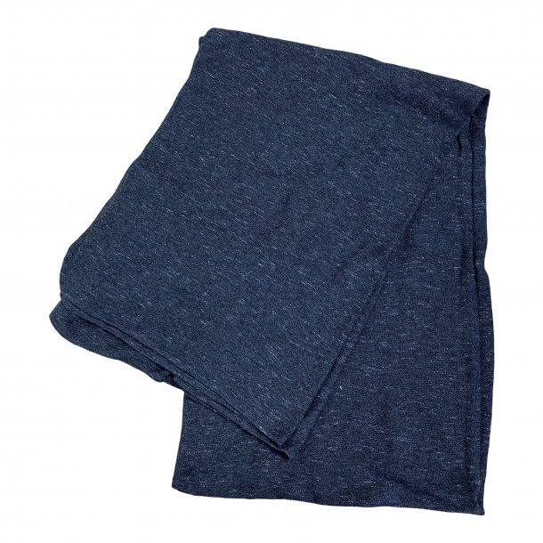 Tørklæde fra MANSTED, 100% økologisk bomuld. TILBUD