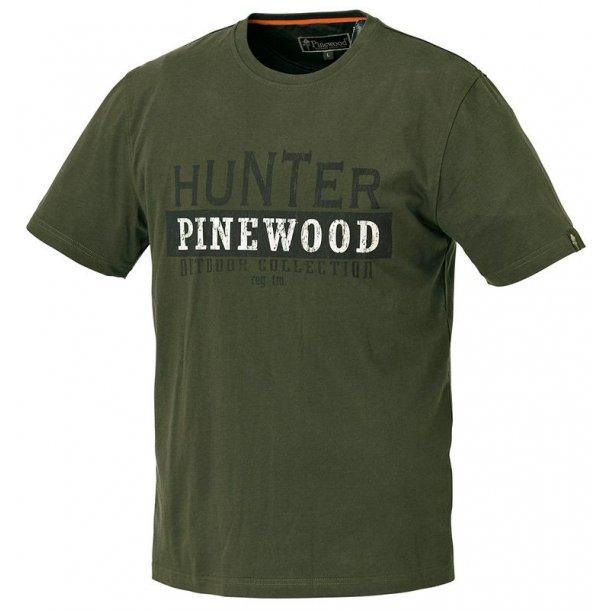 T-Shirt Hunter art: 9459, Pinewood