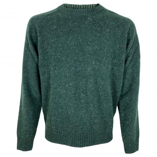 Original engelsk sweater, 100% uld. TILBUD