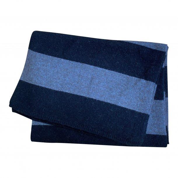 Tørklæde, 100% Yak uld, MANSTED. TILBUD